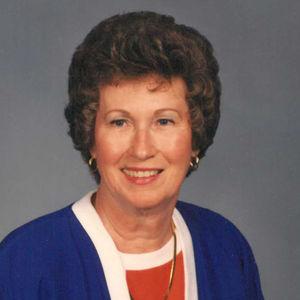 Mrs. Mae DeLaine Davis