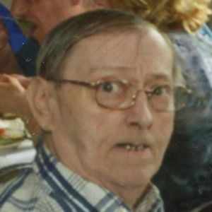 Leo R. Berard Obituary Photo