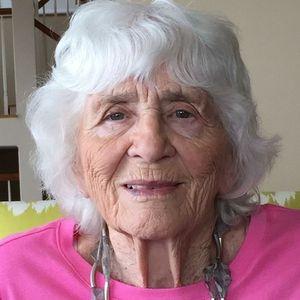 Margaret  Filler