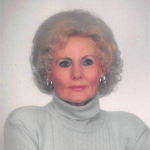 Ruth Murphy Burgess Obituary Photo