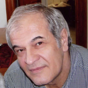 Mihai C. Filitis Obituary Photo
