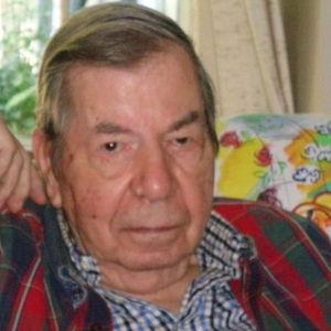 Nicholas  M. Saitto Obituary Photo