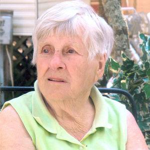 Margaret Julia (nee Eisele) Lamartine