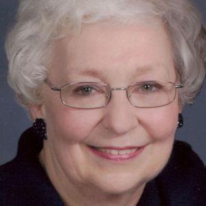 Nina C. Fickes