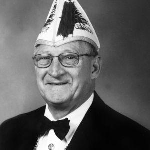 Ellis P. Updegraff, Jr.