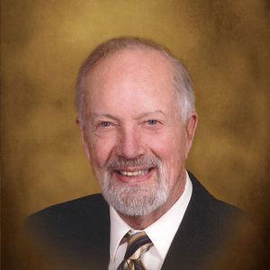 Richard Whiting Hull Obituary Photo