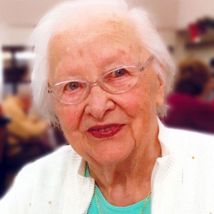 Anne Kirst Obituary Photo