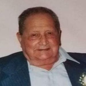 Manuel P. Oliveira Obituary Photo