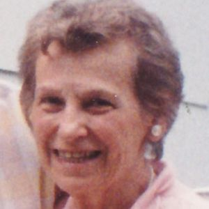 Anna Janoski Obituary Photo