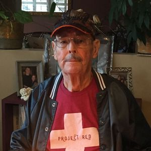 Floyd E. Bryant Obituary Photo