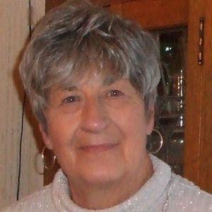 Mrs. Barbara Ann Vernon