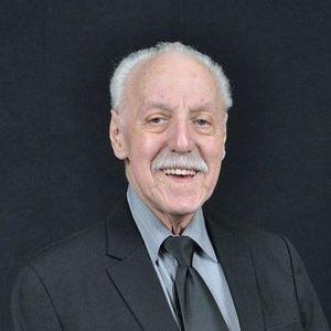 Charles Durant Homesley Obituary Photo
