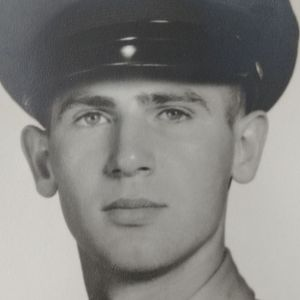 Charles E. Trietch Obituary Photo