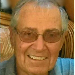 Rocco P. Brunone Obituary Photo