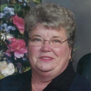 Patricia Berens Obituary Photo