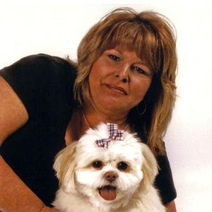 Sharon Lynn Holcroft