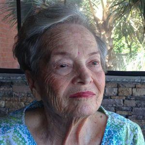Eunice Irene Moore Ward