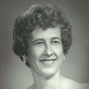 Anne Earle Knight
