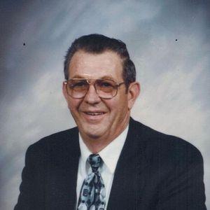Garnett R. Stevens