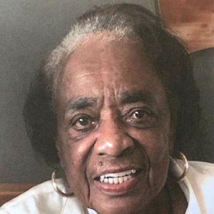 Dorothy Marie Swan Obituary Photo