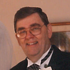 Donald R. Hartley, Sr. Obituary Photo