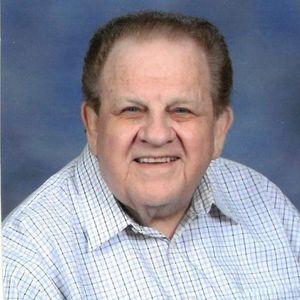William Edward Dickerson Obituary Photo