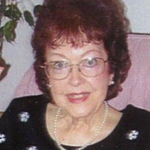 Ruth Papasodero