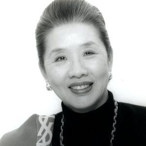 Barbara  Wu Yu
