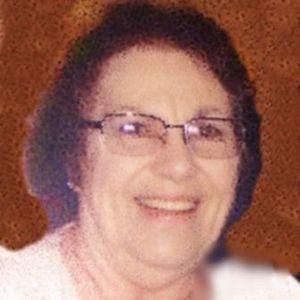 "Joanne S. ""Jo"" Uhl Obituary Photo"