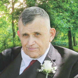 James Roy Olson Sr. Obituary Photo