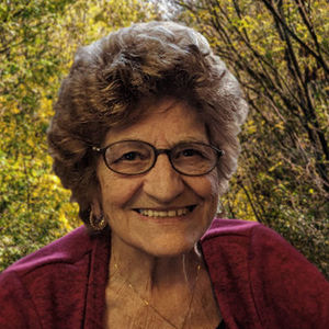 Elizabeth Teresa Bellomo Obituary Photo
