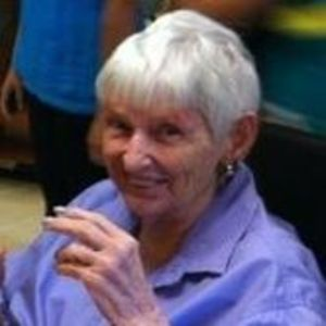 Mrs. June A. (Gonet) Milo Obituary Photo