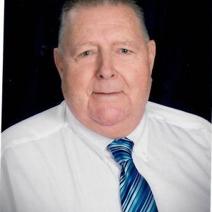 Mr. Oris David Balding Obituary Photo