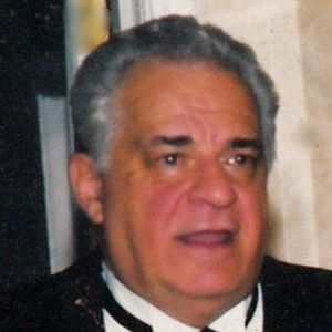 "Frank ""Yankee"" Dalessio Obituary Photo"