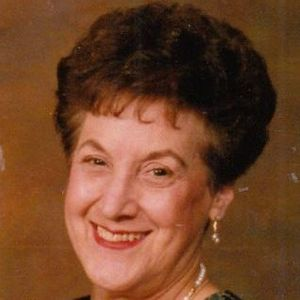 Gloria A. Mattia Obituary Photo