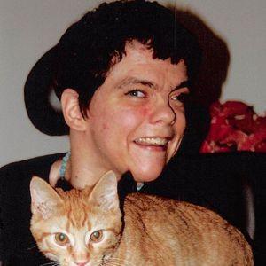 Courtney Ann Oatey