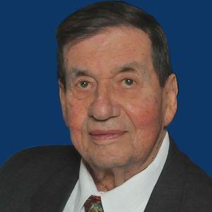 Mr. Aldo A. Migliorini