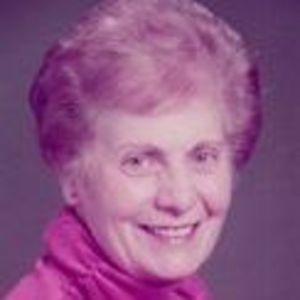 Amelia R. Shull Obituary Photo