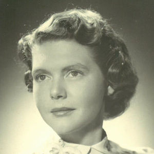 Lucille M. Gehring