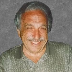 Russell Leone Obituary Photo
