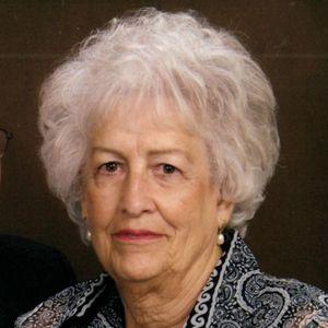 Phyllis Grace Bruick