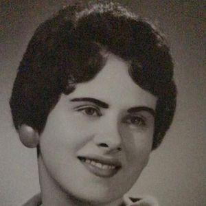 Linda Rae Novak Obituary Photo