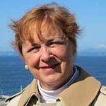 Portrait of Rosemary Stock