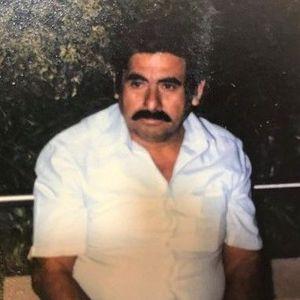 Mr. Antonino Lazaro Palacios