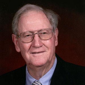 James (Jim) Ray Johnson