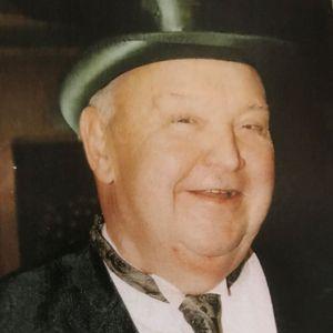 """Patrick """"Pat"""" Dolan Obituary Photo"""