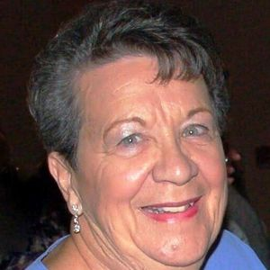 "Lucia M. ""Lucy"" DiValerio Obituary Photo"