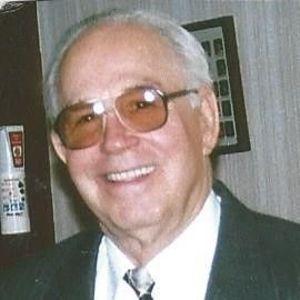 Paul Edward McKinney