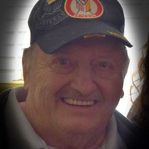 Mr. Ralph Fredricke Sprinkle, Jr. Obituary Photo