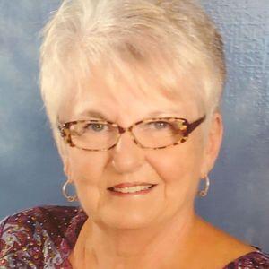 Gail M. Hartwig